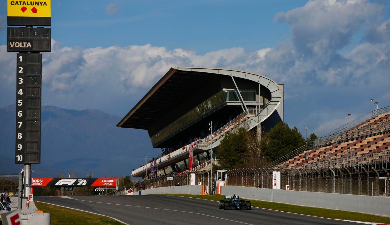 España podría acoger su GP en agosto