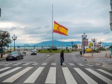 Luto nacional en España