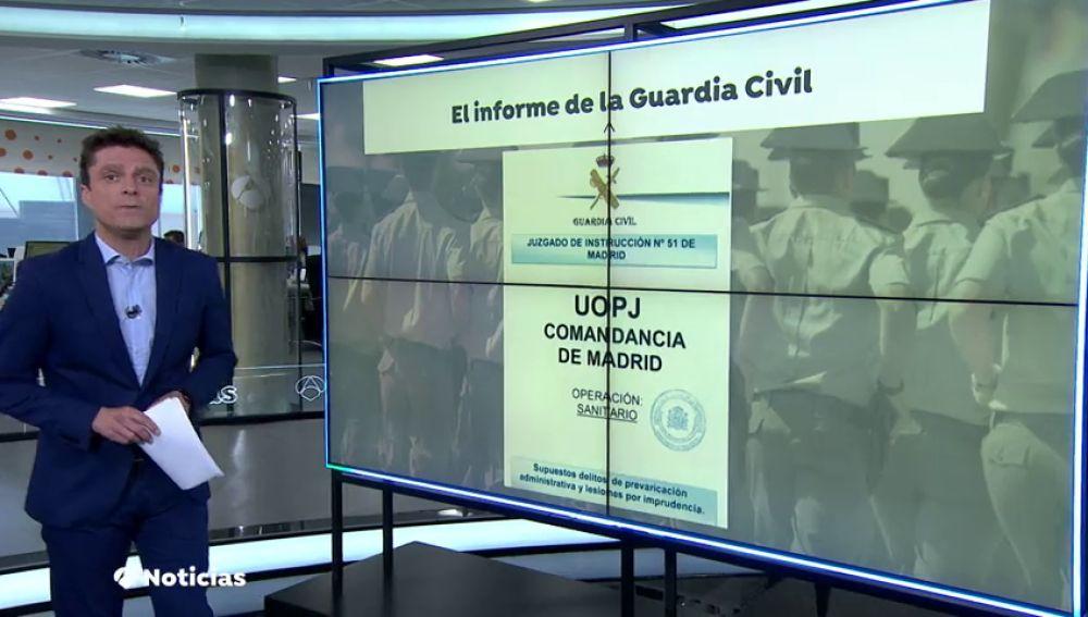 La Delegación del Gobierno pidió a organizadores de otras manifestaciones en las fechas del 8M que las desconvocaran por el coronavirus