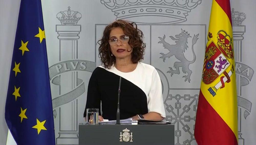 El Consejo de Ministros decreta 10 días de luto oficial por las víctimas del coronavirus