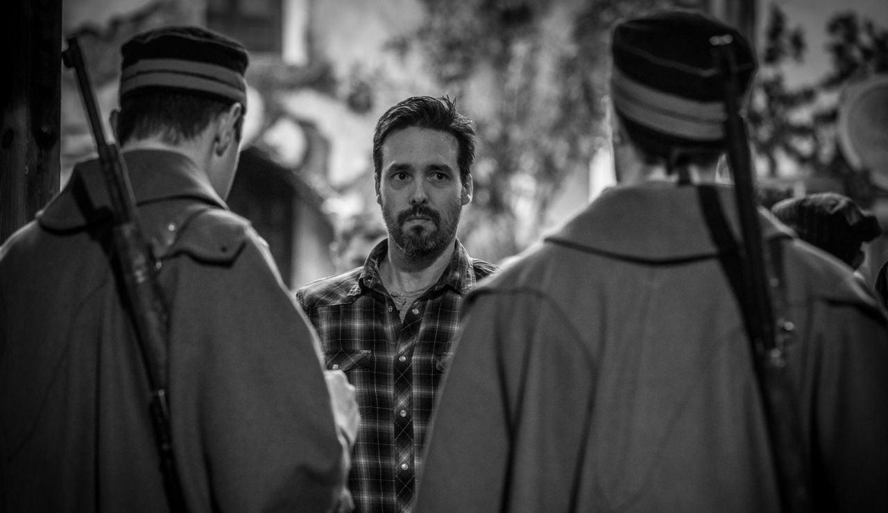 """""""Nunca había luchado tanto por nada"""", la emotiva despedida de Jorge Elorza, coach de los actores de 'El secreto de Puente Viejo'"""