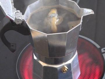 Cafetera italiana