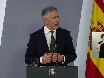 Interior completa la equiparación salarial entre la Policía, la Guardia Civil y las policías autonómicas con 247 millones de euros