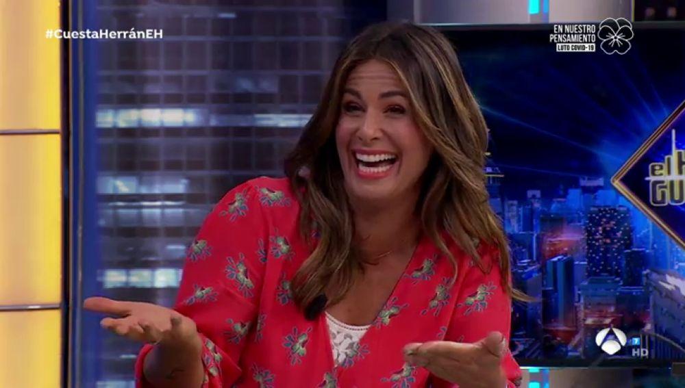 """Nuria Roca confiesa que es lo más estúpido que ha publicado en sus redes sociales: """"Es una necesidad"""""""
