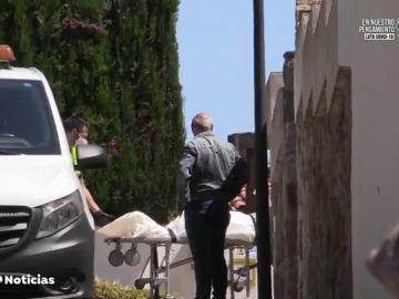Un hombre de 72 años asesina a su pareja y después se suicida en L'Escala