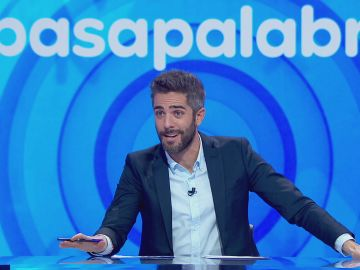 'Pasapalabra' de lunes a viernes, a las 20 horas en Antena 3