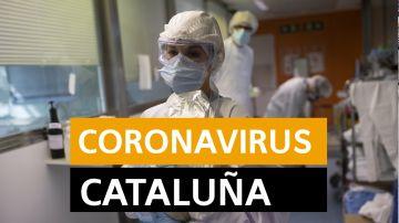 Coronavirus Cataluña: Fase 1 y fase 2 de la desescalada, datos de contagios y muertos y últimas noticias de hoy miércoles 27 de mayo, en directo   Última hora Cataluña