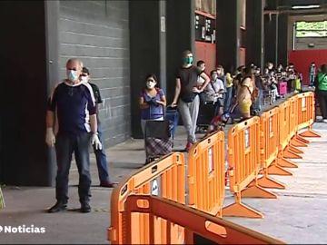 El coronavirus ha provocado dificultades económicas a seis de cada diez europeos