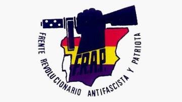 Logotipo del FRAP