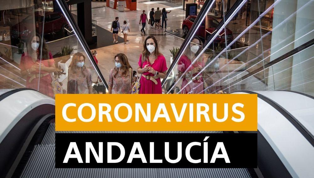 Coronavirus Andalucía: Fase 1 y fase 2 de la desescalada, datos de contagios y muertos y últimas noticias de hoy miércoles 27 de mayo, en directo | Última hora Andalucía