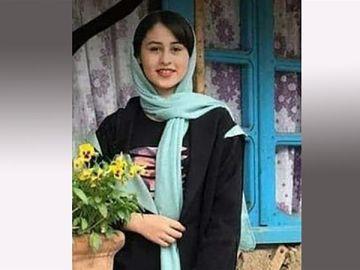 Romina Ashrafi, de 14 años, decapitada por su padre en un crimen de honor