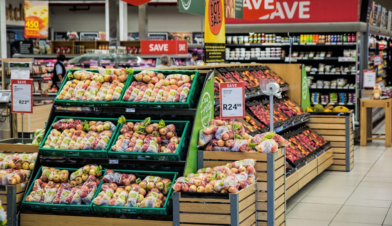 Horario de los supermercados en Nochevieja