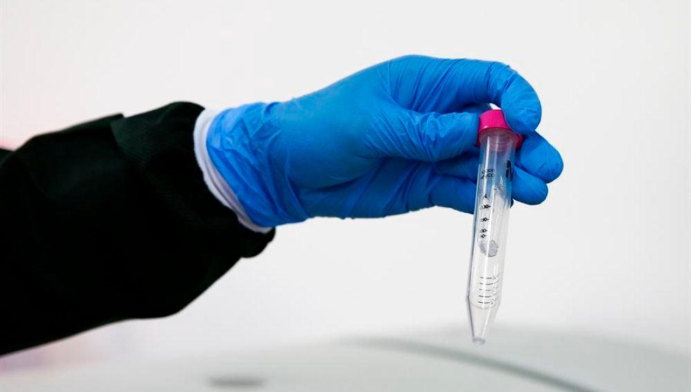 Vacuna fabricada en España
