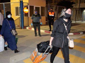 Ceuta podría volver de fase 2 a fase 0 de la desescalada del coronavirus por un rebrote