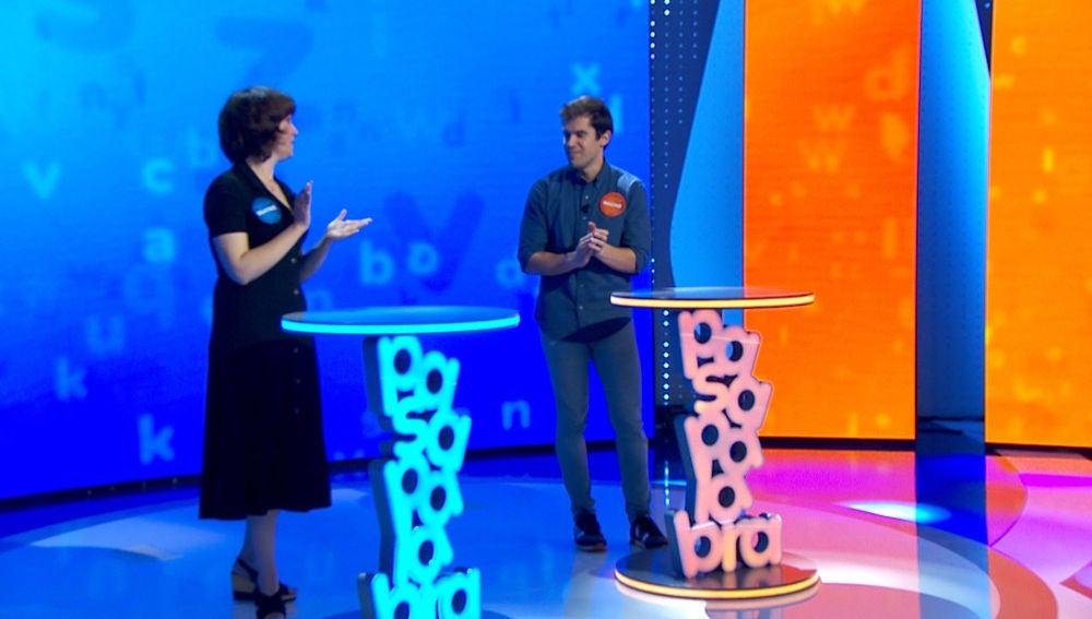"""Un error marca el primer empate entre Beatriz y Nacho en 'El Rosco': """"No había opciones en ninguna"""""""