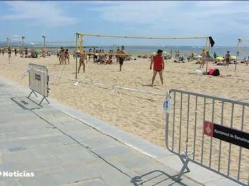 nueva playas