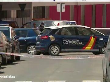REEMPLAZO Un hombre mata a su mujer y a dos hijos menores y se suicida en Úbeda (Jaén)