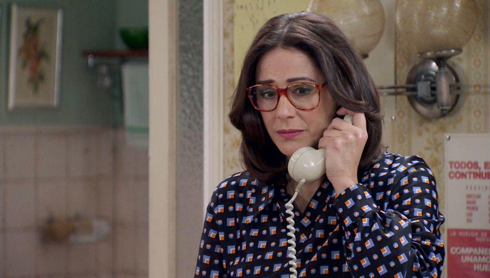 Cristina, desconcertada tras una extraña conversación con Guillermo
