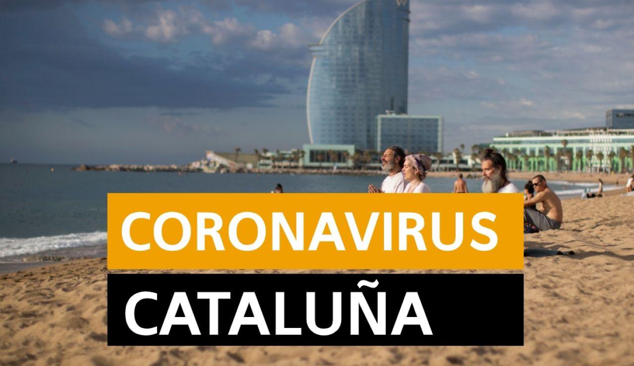 Última hora Cataluña: Nueva normalidad, fase 3 de desescalada del coronavirus y datos de hoy lunes 15 de junio, en directo