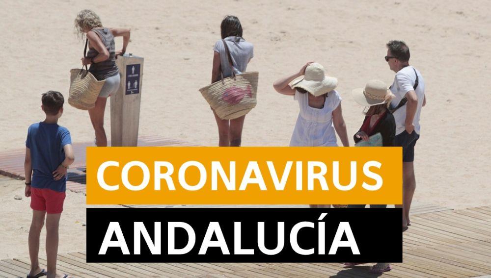 Última hora Andalucía: Nueva normalidad, fase 3 de desescalada del coronavirus y datos de hoy lunes 15 de junio, en directo