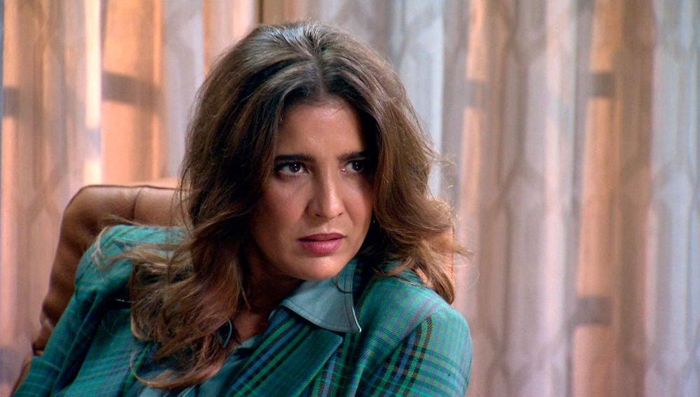 """Irene, dichosa por ver cómo sus planes marchan bien: """"Para mí no hay nada más importante que ver sufrir a Armando"""""""