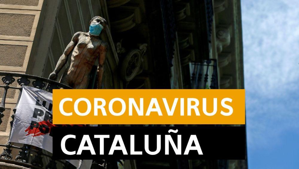 Última hora Cataluña: Nueva normalidad, fase 3 de desescalada del coronavirus en Cataluña y datos de hoy martes 16 de junio, en directo