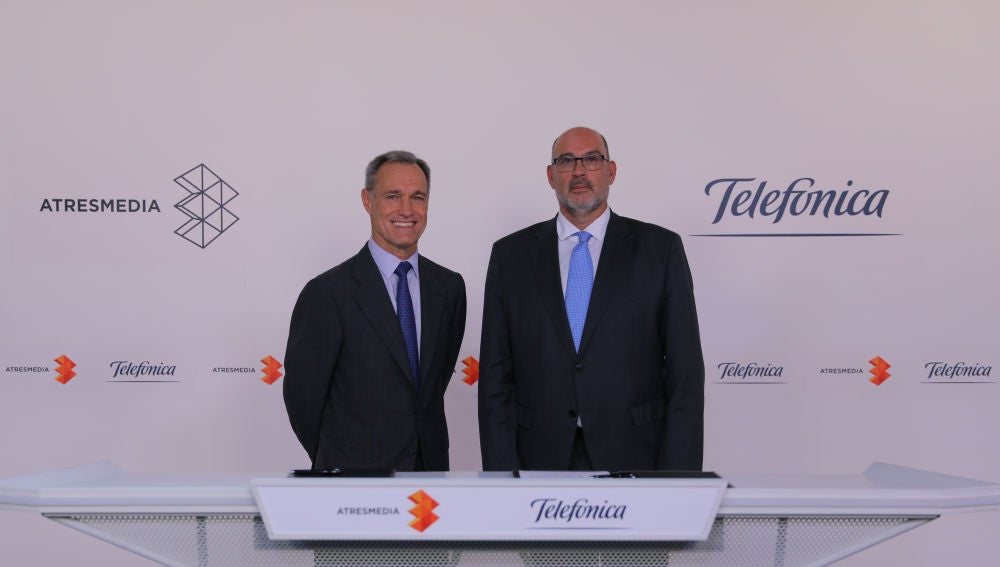 La compañía creará contenidos audiovisuales en español para que triunfen por todo el mundo.