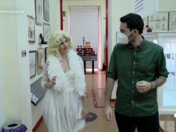 """Nos colamos dentro del museo erótico de Barcelona: """"Aquí hay muchas cosas que nadie nos ha contado nunca"""""""