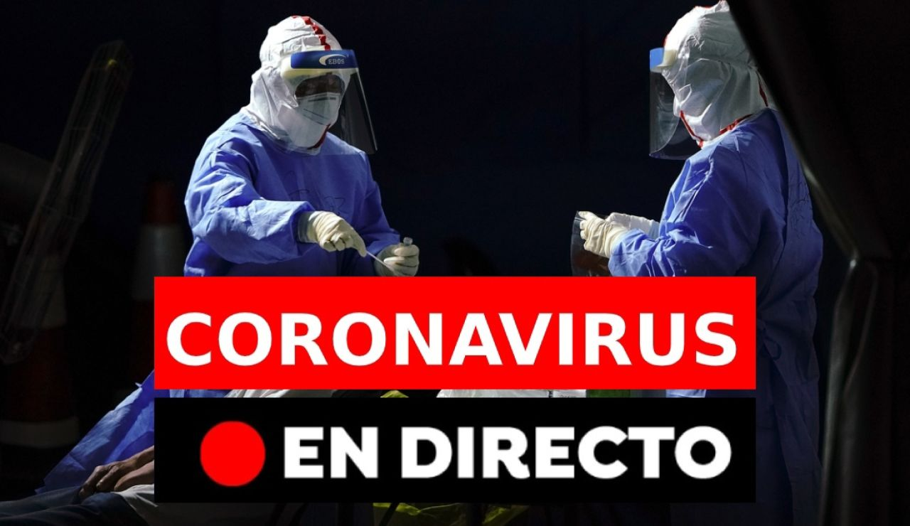 Coronavirus España hoy: última hora de la fase 3 y ´la nueva normalidad, desescalada en directo