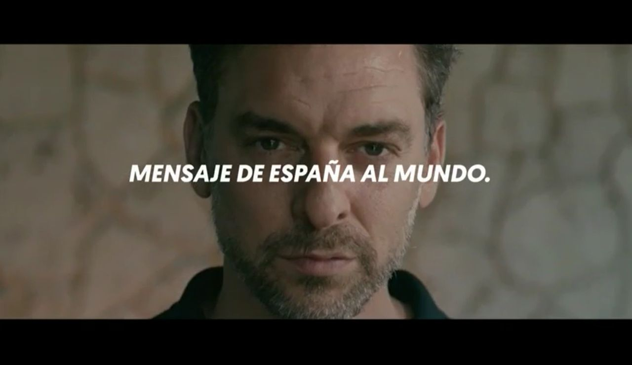 El spot de 'Spain for Sure' con Rafa Nadal, Ferrán Adriá o Sara Baras para fomentar el turismo en España