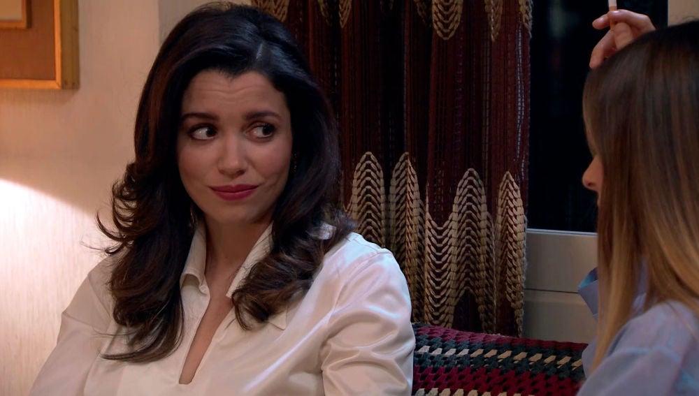 """Luisita y Amelia se replantean su actitud: """"Hemos sido injustas"""""""