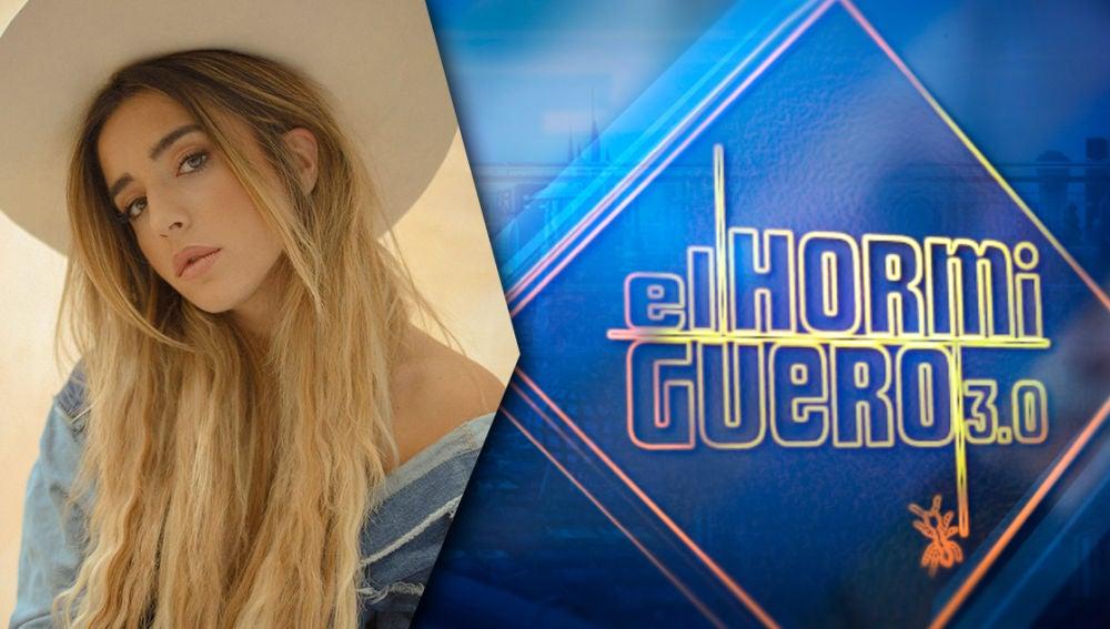 El miércoles, Lola Índigo hará resonar su nuevo éxito en el plató de 'El Hormiguero 3.0'