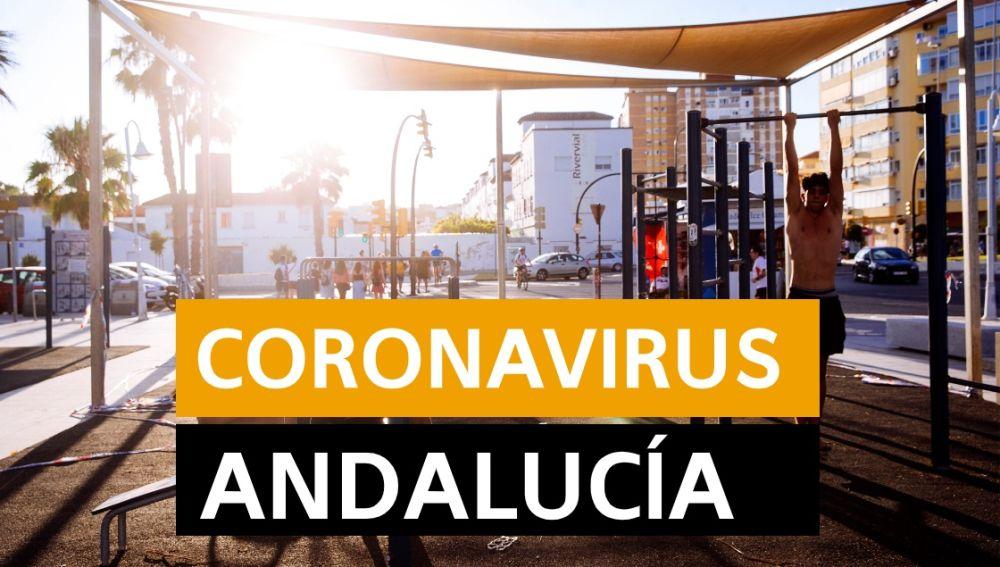 Última hora Andalucía: Nueva normalidad, fase 3 de desescalada del coronavirus en Andalucía y datos de hoy jueves 18 de junio, en directo