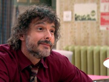 Guillermo cambia de actitud al saber que será padre