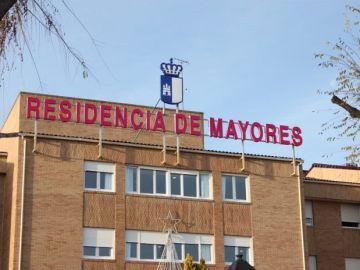 Las residencias de mayores sin pacientes Covid podrá recibir visitas a partir del lunes