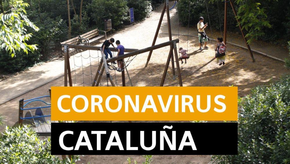 Última hora Cataluña: Nueva normalidad, fase 3 de desescalada del coronavirus en Cataluña y datos de hoy viernes 19 de junio, en directo