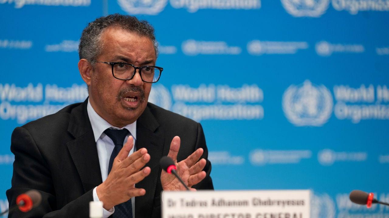 La OMS pide que se priorice la dexametasona en los países donde hay un gran número de pacientes críticos