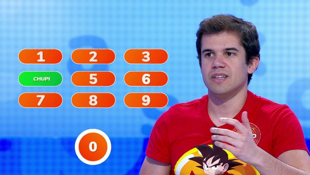 """El equipo naranja, incapaz de resolver el panel de '¿Dónde están?': """"¡Qué día más malo!"""""""
