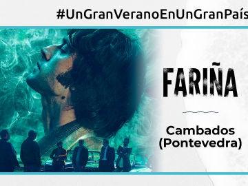 Galicia, el gran escenario en el que dar vida a 'Fariña'