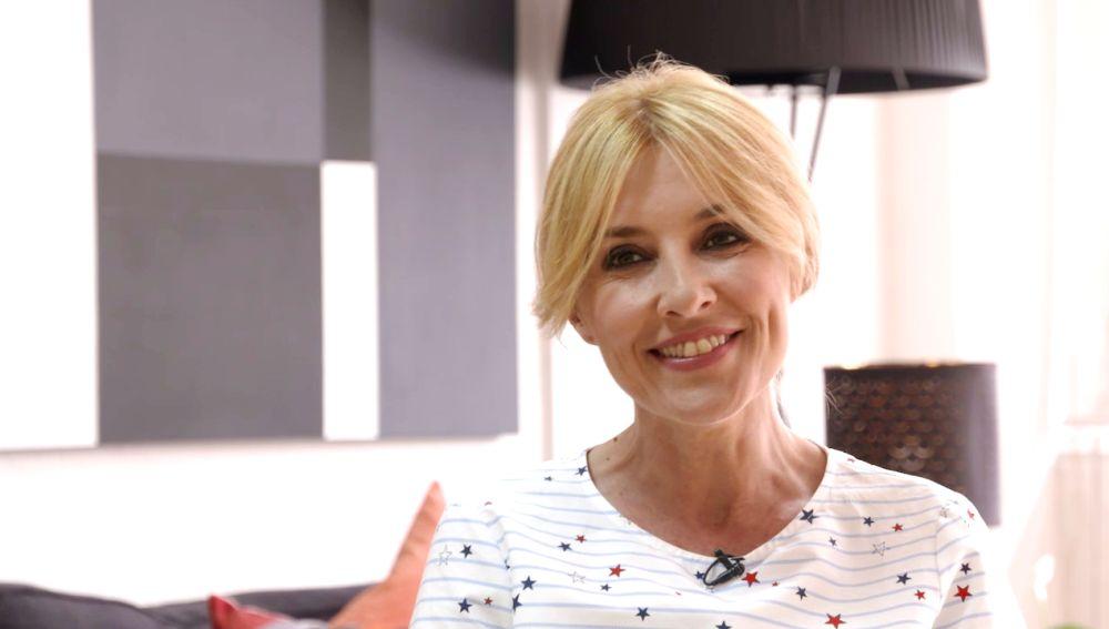 """Cayetana Guillén Cuervo mostrará en 'Improvisando' su faceta desconocida: """"Soy mucho más gamberra"""""""