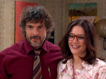 Guillermo y Cristina, ilusionados deciden hacer oficial su próxima paternidad