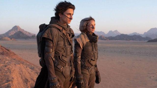 Imagen de 'Dune'
