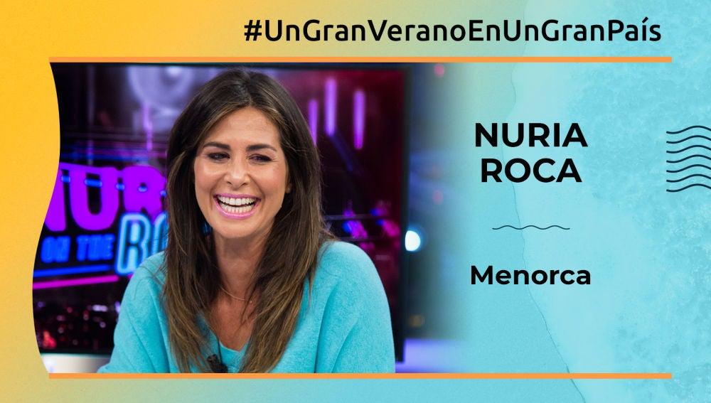 Nuria Roca