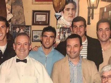 """El mensaje de Iker Casillas en recuerdo de José Antonio Reyes: """"No nos olvidamos"""""""