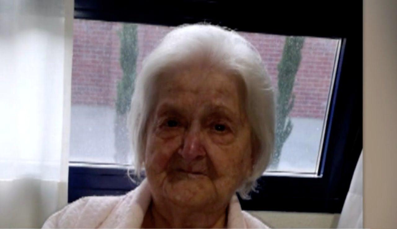 La anciana fallecida en una residencia de Griñón