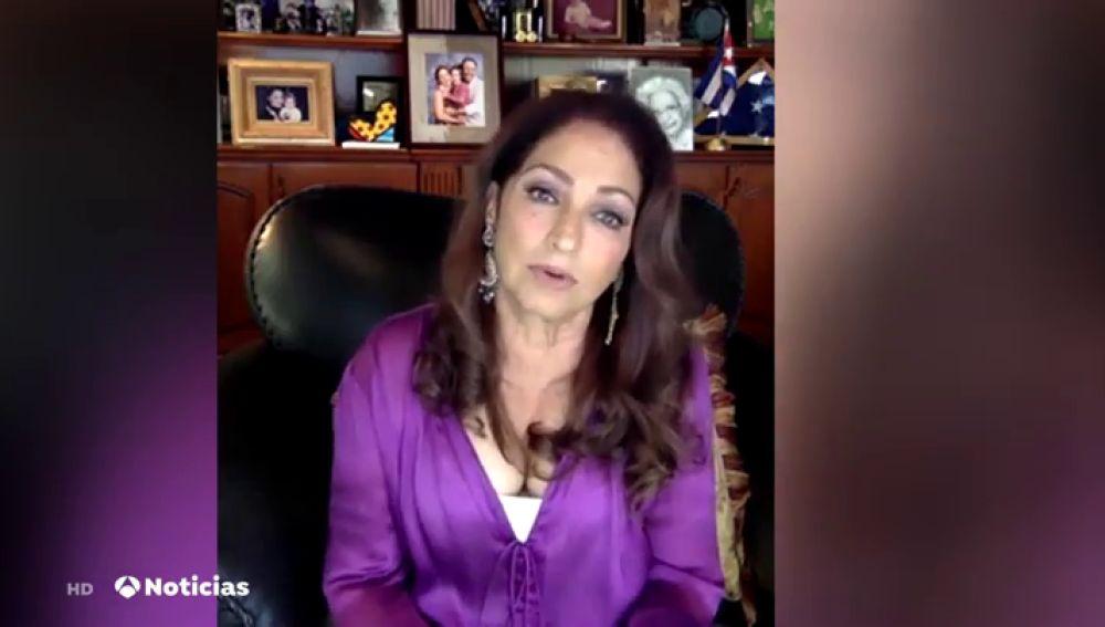Gloria Estefan vuelve siete años después con 'Brazil305'