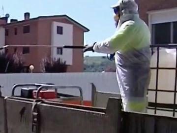 Aragón ya acumula 258 contagiados de coronavirus