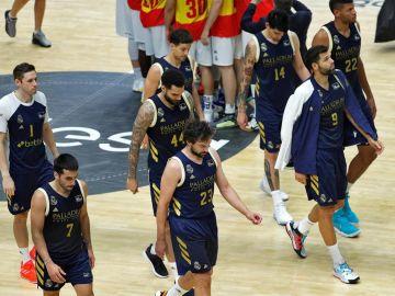 El Real Madrid, eliminado de la ACB, se queda fuera de las semifinales por primera vez en 12 años