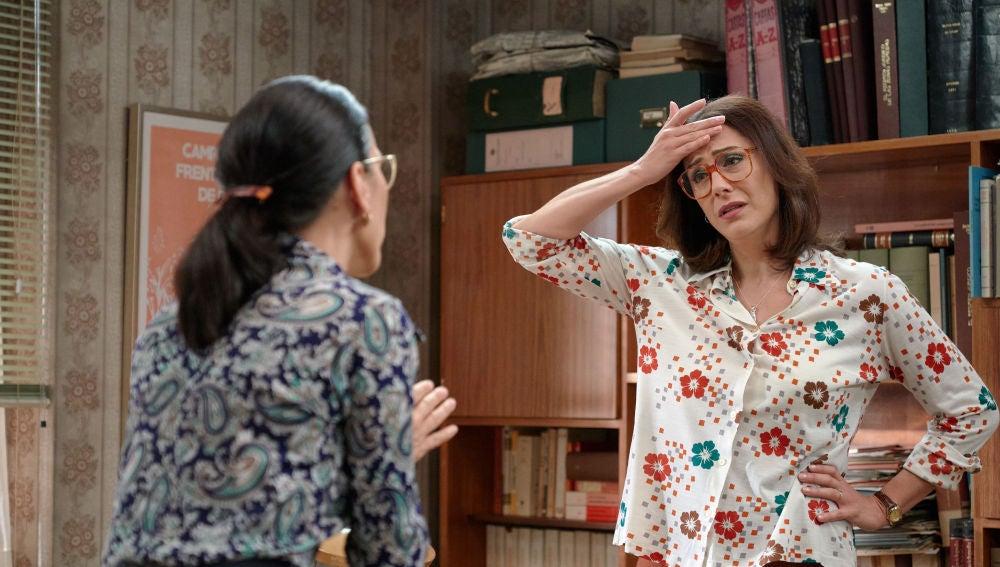 La noticia sobre el embarazo de Cristina que podría cambiarlo todo