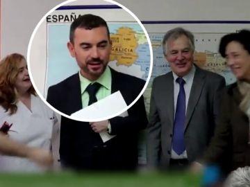 Dimite Óscar Álvarez, el máximo responsable de las residencias públicas en Madrid